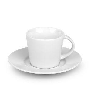 amato mini solja i tacna za cappuccino kafa 100ml bela kairos promotivni materijal beograd