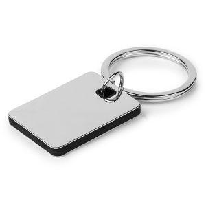 CUBINO metalni privezak za ključeve crni kairos zemun