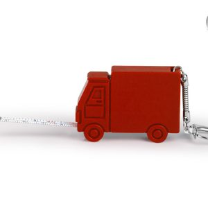 hugo privezak za kljuceve sa metrom crveni beograd zemun kairos