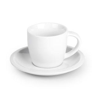 MOMENTO solja i tacna za cappuccino kafu 150ml bela kairos beogad
