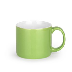 paco mini keramicka solja 230ml zelena kairos beograd