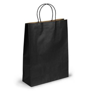 poklon kesa papirna Lola Maxi crna beograd kairos