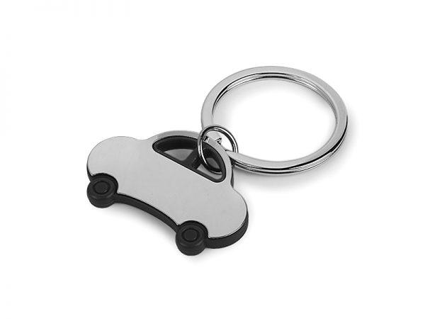 topolino metalni privezak za ključeve crni kairos zemun
