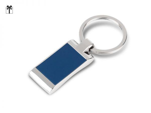 veneto metalni privezak za kljuceve plavi zemun kairos