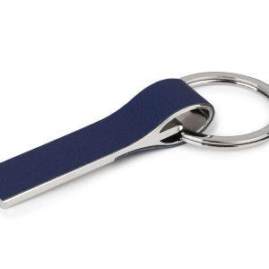 walter metalni privezak za kljuceve plavi promotivni materijal kairos beograd
