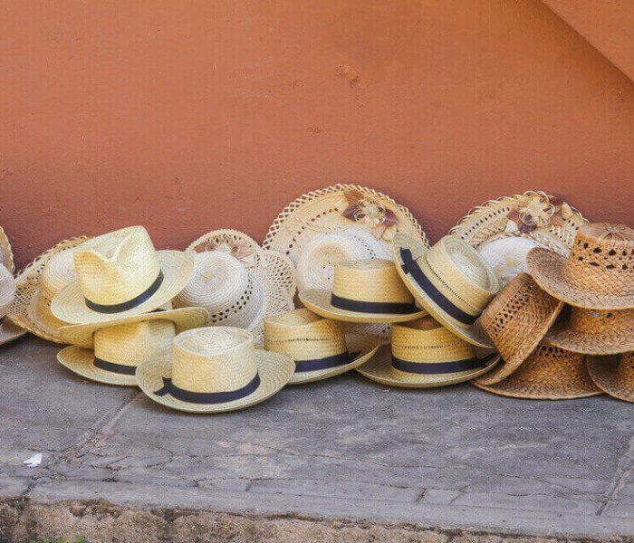 Slamnati šeširi promotivni materijali kairos
