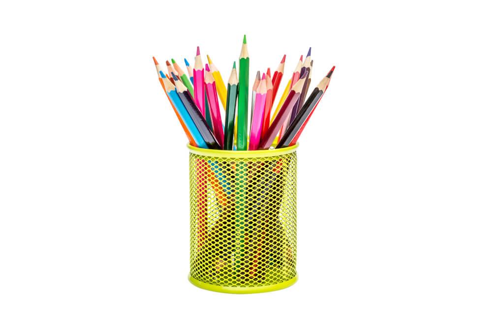 Kutija za olovke kairos promotivni materijali