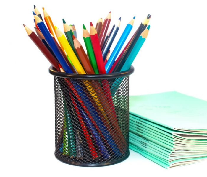 Kutija za olovke promotivni materijali kairos