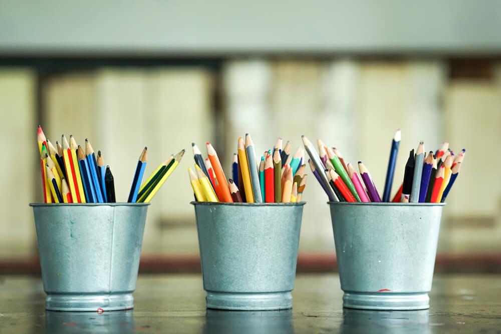 Kutija za olovke promotivni materijali