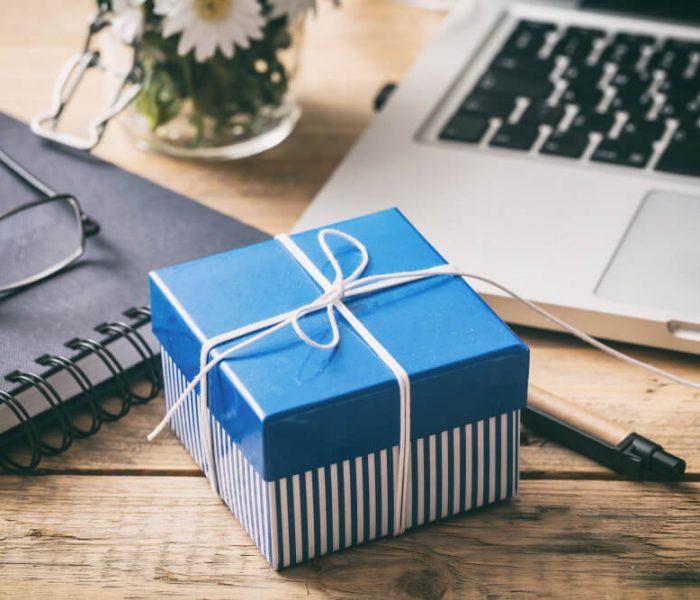 Brendiranje poklona
